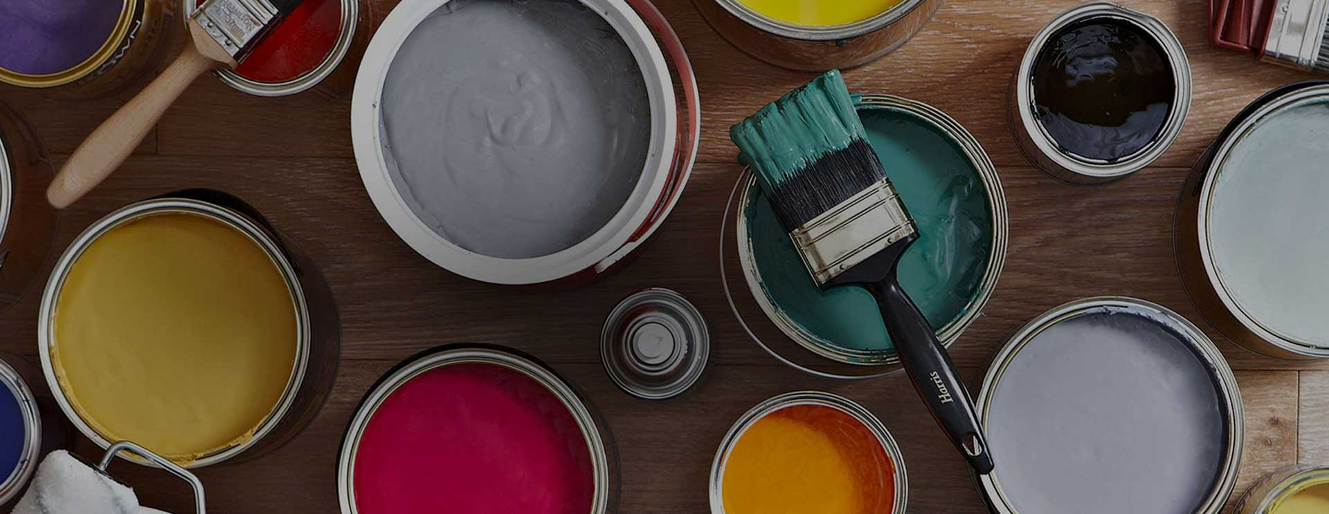 Al Gurg Paints LLC | Oasis Paints
