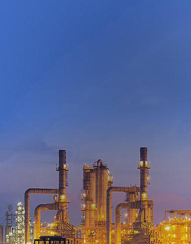 Industrial Coatings | Oasis Paints