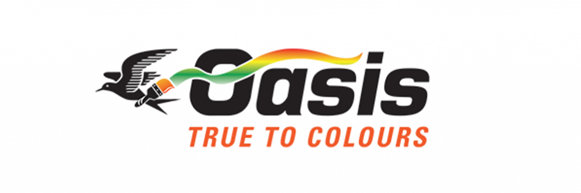 AGP maintains green certification | Oasis Paints